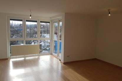 Helle 2-Zimmer Wohnung im sonnigen Süden Salzburgs nähe Salzach