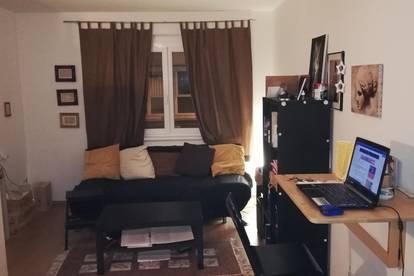 Top 2 Zimmer Neubau Wohnung im Zentrum von Klagenfurt für Pärchen und Sigles geeignet!