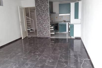 Provisionsfreie moderne Wohnung mit Fernblick