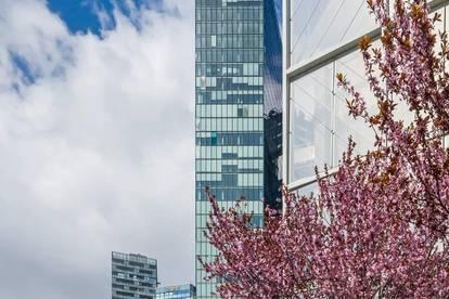 Vienna Twin Towers Luxus Wohngemeinschaft