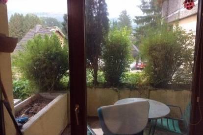Zwei-Zimmer-Wohnung in Salzburg Sam zu vermieten