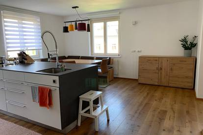 PROVISIONSFREI! Wohnung mit gehobener Ausstattung in Top Lage Andräviertel!