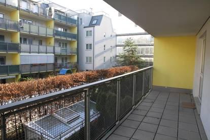 PRIVAT Krottenbachstraße, Top 2-Zimmerwohnung, unbefristete Hauptmiete