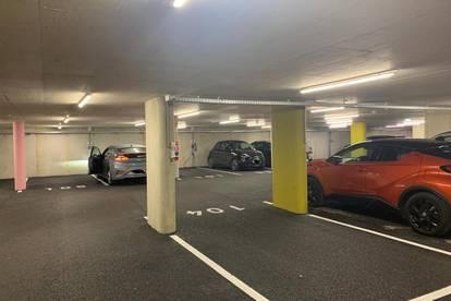 Tiefgaragenparkplatz in Innsbruck-Wilten zu vermieten