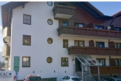 Toplage in Innsbruck-Igls: Schöne Garconniere zu verkaufen