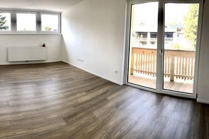 Neue 2-Zimmer-Wohnung in Toplage von Telfs zu vermieten
