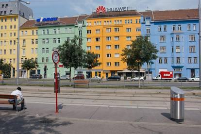 Großzügige 2-Zimmer-Wohnung am Hauptbahnhof! Provisionsfrei!