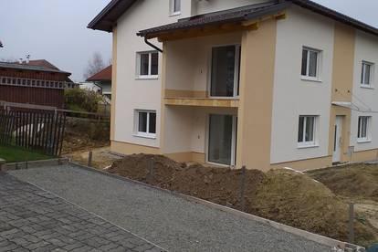 Mehrparteienhaus mit 4 Wohnungen ab 01.05.2020