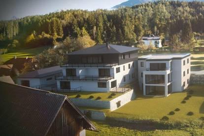 Finkenstein Auenweg - Wunderschöne Gartenwohnung in der Region Faaker See