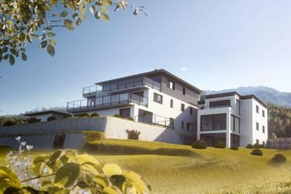 Neubauwohnung mit Panoramablick in der Freizeitregion Faaker See