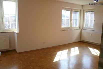 Feldkirchen/Lindl - Helle und gut aufgeteilte 3-Zimmer-Wohnung