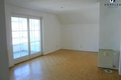 Feldkirchen/Lindl - Kompakte, helle Wohnung