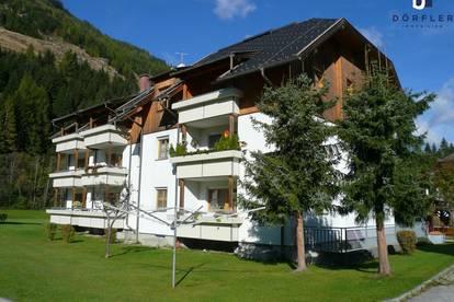 Familienwohnung in Ebene Reichenau