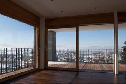Traumhafte 2-Zimmer-Penthousewohnung in Wolfurt