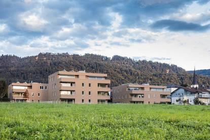 Neubau: Attraktive 3-Zimmer-Terrassenwohnung in Hörbranz
