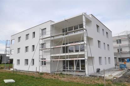 Neubau: top-3-Zimmer-Dachgeschosswohnung in Altach