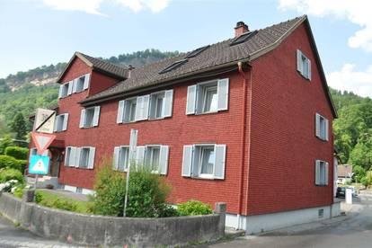 3,5-Zimmer- Altbau-Mietwohnung in Kennelbach