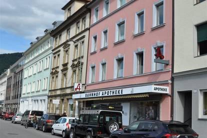 Investment in bester Bregenzer Stadtlage