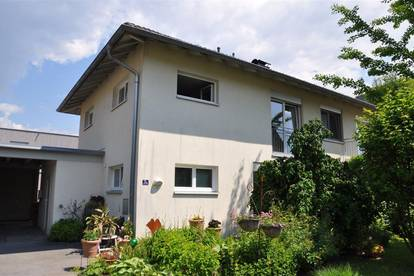 Immobilieninvestment statt Aktien: 2 Wohnobjekte in Hard am Bodensee!