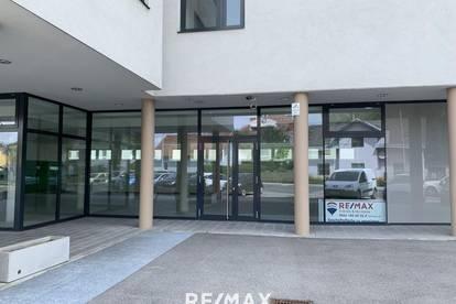 URBANEUM Geschäftslokal in sehr guter Lage in Waidmannsdorf