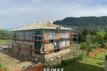 Sonniges Wohnhaus in Seenähe / Arbeiten in der Stadt&gesund Leben am Land