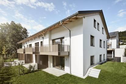 Hallein am Adneter Riedl: Dachterrassen-Domizil in herrlicher Aussichtslage