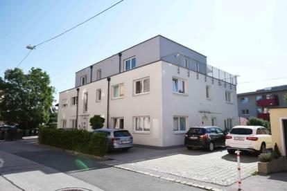 4 Zimmer Wohnung mit Balkon, Itzling, bis 2021 vermietet