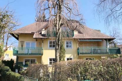 ruhige 2-Zimmer Wohnung mit 2 Balkonen