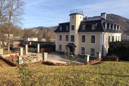 Charmante 2-Zimmer Wohnung in Salzkammergutvilla am See