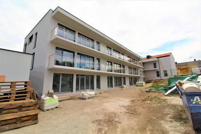 PAUL & Partner: ERSTBEZUG & UNBEFRISTET: Schöne Erdgeschoßwohnung mit 3 Zimmer - Terrasse - Eigengarten!