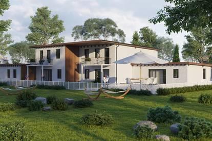 PAUL & Partner: ERSTBEZUG & UNBEFRISTET: Mietwohnung mit Garten & Terrasse!