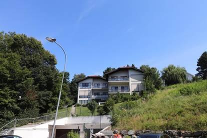 PAUL & Partner: Wohnung mit Garten und Grünblick / Nähe Klosterneuburg