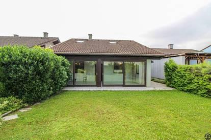 P&P: ERHOLUNG PUR Traumhaft gelegenes Einfamilienhaus am Badesee!