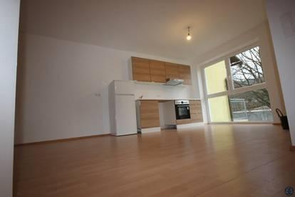 PROVISIONSFREI: Ca. 50 m² Wohnung mit Parkplatz