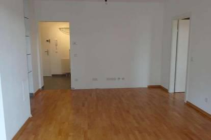 PAUL & Partner: Neuer Preis - Perfekte Mietwohnung - 2 Zimmer Wohnung mit Balkon und Tiefgaragenplatz
