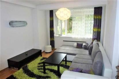 Ruhige, kompakte 2-Zimmer- Wohnung - ideal für StudentInnen