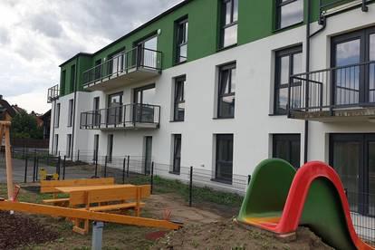 PROVISIONSFREI Mietwohnung mit Balkon
