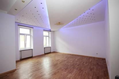 PAUL & Partner: Altbaumietwohnung im Herzen von Dornbach