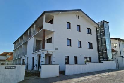 PAUL & Partner: Seeluft schnuppern! Appartement mit Terrasse und Garten