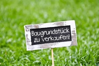 Für Ihr neues Zuhause! Baugrund in Gänserndorf Süd in absoluter Ruhelage - die Aufschließungskosten sind bereits bezahlt!