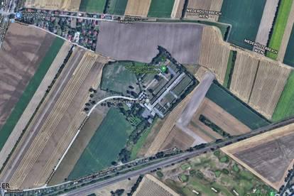 BAUERWARTUNGSLAND IN 1220 WIEN / GROSSER LANDWIRTSCHAFTLICH GENUTZTER GRUND IN AUFSTREBENDER LAGE