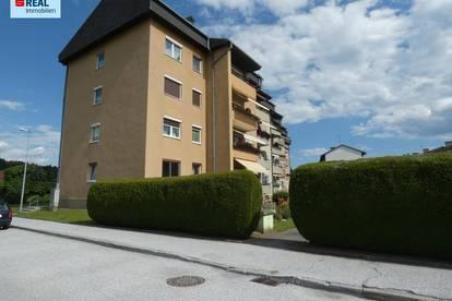 Gepflegte 2 Zimmer Wohnung mit Tiefgarage in Bärnbach!