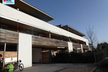 Neuwertige 3-Zimmer-Wohnung in Stattegg