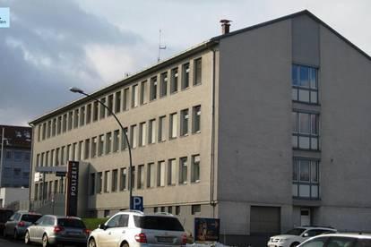Miete - Gewerbeflächen im Zentrum von Hartberg