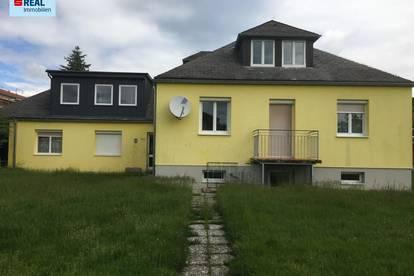 Großzügig geschnittenes Einfamilienhaus in Eggersdorf bei Graz zu mieten!