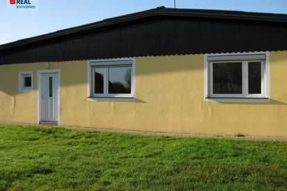 Sympathische Garten Wohnung zur Miete - Kaindorf bei Leibnitz