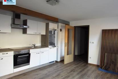 Sanierte 2-Zimmer-Wohnung in Hartberg