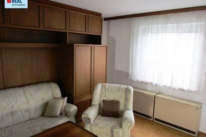 3-Zimmer-Wohnung in guter, ruhiger Stadtlage