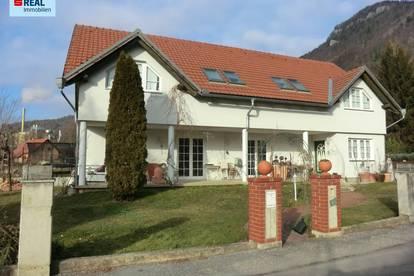 Einfamilienhaus in sonniger Lage in Frohnleiten!