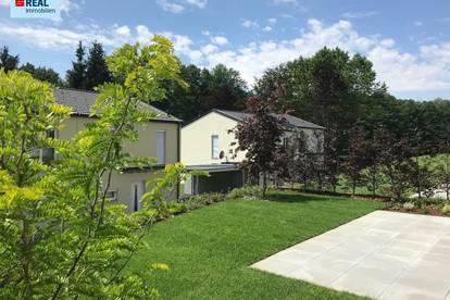 Doppelhaus im Grünen - 8051 Thal bei Graz
